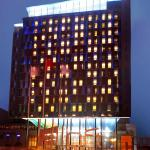 Photo of Aloft Zhengzhou Shangjie Hotel