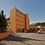 Hotel Area Roma