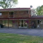 Northland Motel Kawkawlin