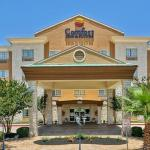 ‪Comfort Inn & Suites Texas Hill Country‬
