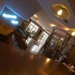 Foto de Hotel O Val Do Naseiro