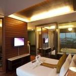 Photo of Suvarnabhumi Suite Airport Hotel