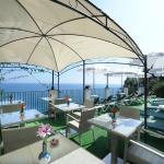 Hotel Villa MariaPia Foto