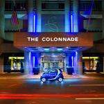 Photo of Colonnade Hotel