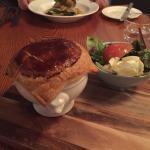 lambshank pie