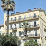Photo de Hôtel La Villa Nice Promenade