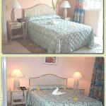 Photo of Hotel Chez Marie Alish
