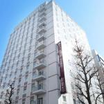 Photo of APA Hotel Yokohama Kannai