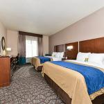 Comfort Inn & Suites Junction City