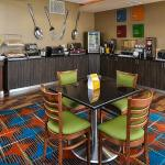 Comfort Inn & Suites Junction City Foto