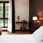 Foto de Hotel Granda