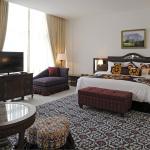 Foto de Dushanbe Serena Hotel