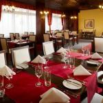 Photo of Clarion Hotel Spindleruv Mlyn