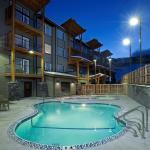 Foto de Mountain Spirit Resort