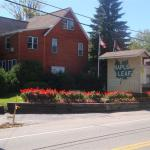 Photo de Maple Leaf Inn