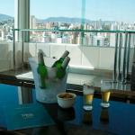 Photo de Impar Suites Cidade Nova
