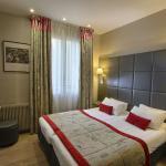 Foto de Hotel Villa Margaux Opera Montmartre
