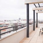 Foto de Apartamentos Ramon de la Cruz 41