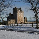 Foto de Ackergill Tower