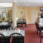 Photo de Comfort Hotel Saintes