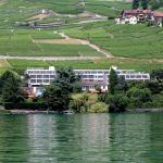 Clarion Collection Hotel Lavaux Foto