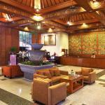 Photo de Singgasana Hotel Surabaya