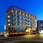 迪拜艾娃酒店