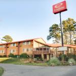 Photo de Motel 6 Hot Springs, AR