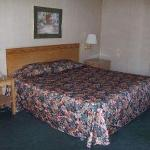 1 Bed Guest Room