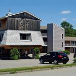 Kimball Terrace Inn Foto