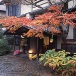 龜峰庵旅館