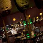 Topeng Bar