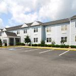Welcome to the Microtel Inn and Suites Greensboro