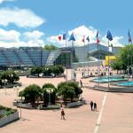 Photo de Appart'City Paris Blanc-Mesnil