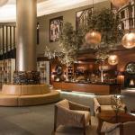 Foto de Live Aqua Mexico City Hotel & Spa