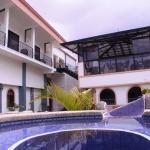 Hotel Santo Tomas Foto