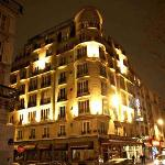 Hotel Carlton's Foto