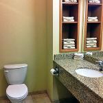 Motel 6 Fort Worth Foto