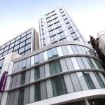 ‪Premier Inn London Waterloo (Westminster Bridge) Hotel‬