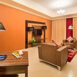 Photo of Abidos Hotel Apartment Dubailand