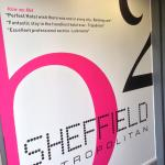 Photo of Sheffield Metropolitan