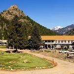 Elkhorn Lodge And Guest Ranch EXT