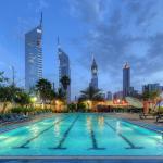 Photo of The Apartments Dubai World Trade Centre