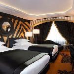 Photo of Wyndham Grand Istanbul Kalamis Marina Hotel