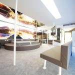 Motel Autosole Vip Foto
