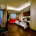 Photo de Aston Pluit Hotel & Residence