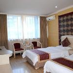 Photo of Super 8 Hotel Chengdu Tai Sheng Lu