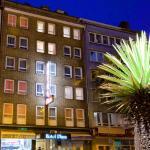 Novum Hotel Plaza Düsseldorf Zentrum Foto