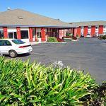 Motel 6 Marysville South