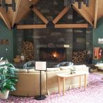 Lodge Common Area Great Room Lincoln ,NH(Small )